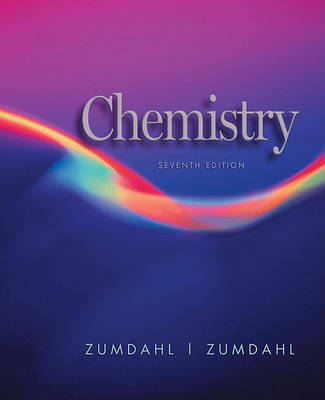 Student Solutions Manual for Zumdahl/Zumdahl S Chemistry, 7th (Paperback)