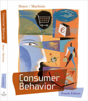 Consumer Behaviour (Hardback)