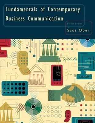 Fundamentals of Contemporary Business Communication (Paperback)