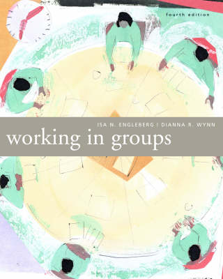Working In Groups (Paperback)