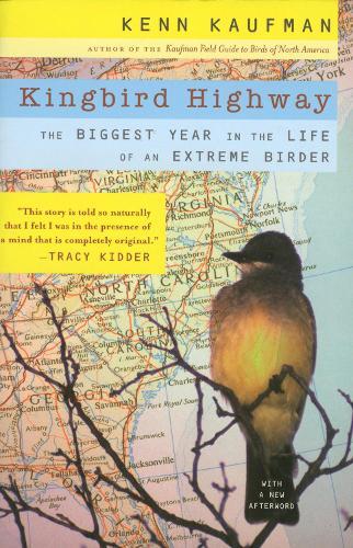 Kingbird Highway (Paperback)