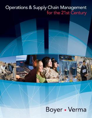 Operations and Supply Chain Management for the 21st Century (with Printed Access Card) (Hardback)
