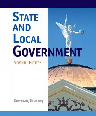 State and Local Government (Hardback)