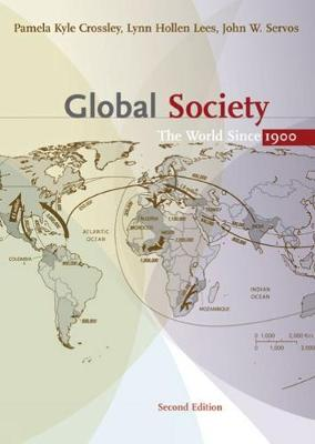 Global Society: The World Since 1900 (Paperback)