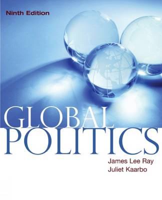 Global Politics: Student Text (Paperback)