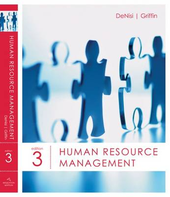 Human Resource Management: Student Text (Hardback)