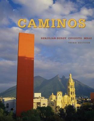 Caminos: Caminos Student Text (Paperback)