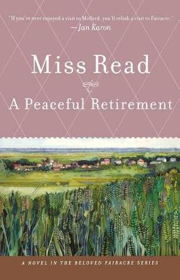 A Peaceful Retirement (Paperback)