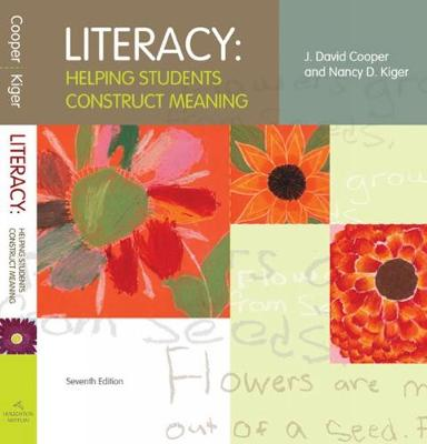 Literacy: Literacy Student Text (Paperback)