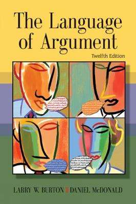 The The Language of Argument: The Language of Argument Student Text (Paperback)