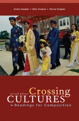 Crossing Cultures: Crossing Cultures Student Text (Paperback)