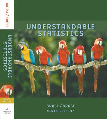 Understandable Statistics: Concepts and Methods (Hardback)