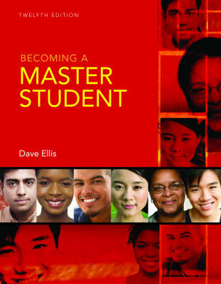 Becoming a Master Student: Student Text (Paperback)