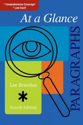 At a Glance: Paragraphs - At a Glance (Paperback)