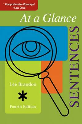 At a Glance: Sentences - At a Glance (Paperback)