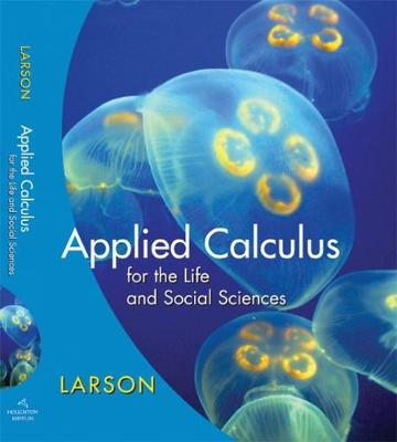 Applied Calculus for the Life and Social Sciences (Hardback)
