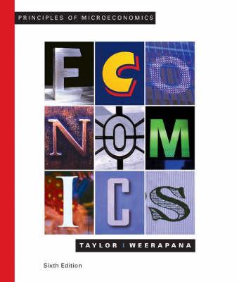 Economics: Microeconomics (Paperback)