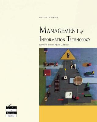 Management of Information Technology, Fourth Edition (Paperback)