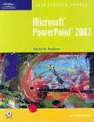 Microsoft PowerPoint 2002: Illustrated Introductory (Paperback)