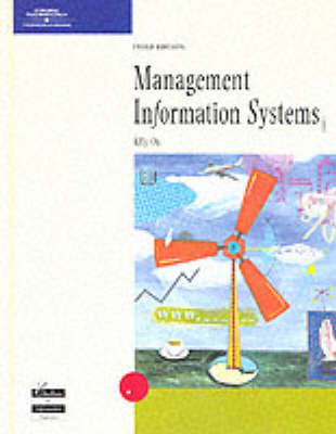 Management Information Systems (Paperback)