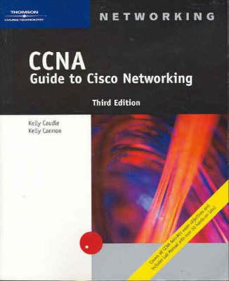 CCNA Guide to Cisco Networking Fundamentals (Paperback)