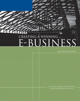 Creating a Winning E-Business (Paperback)