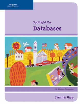 Spotlight on Databases (Book)