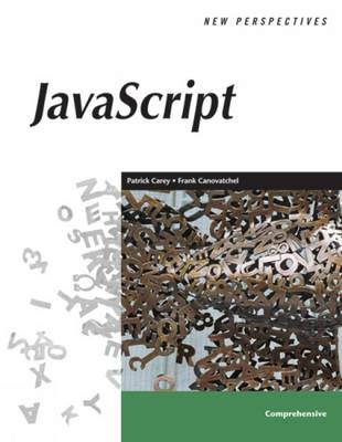 New Perspectives on Javascript (Paperback)
