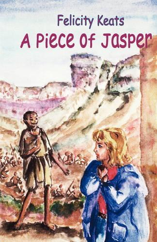 A Piece of Jasper (Paperback)