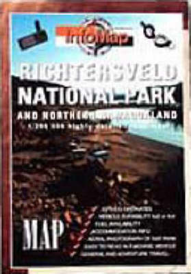 Richtersveld National Park (Paperback)