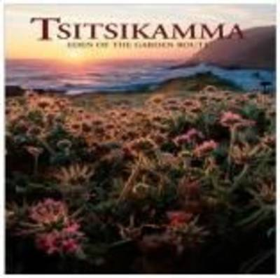 Tsitsikamma: Eden Of The Garden Route (Paperback)