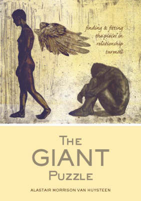The Giant Puzzle (Paperback)