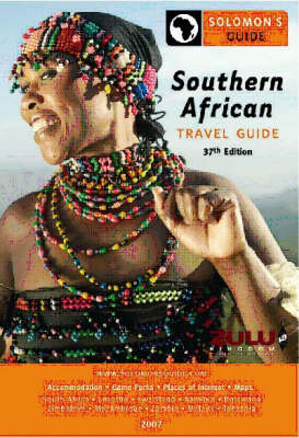 Solomon's Guide: A Travel Guide to Southern Africa (Paperback)