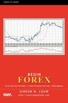 Begin Forex - Trader to Trader (Paperback)