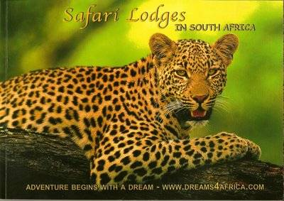 Safari Lodges in South Africa (Paperback)