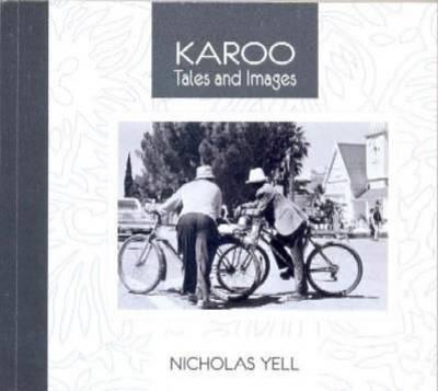 Karoo Tales & Images (Paperback)