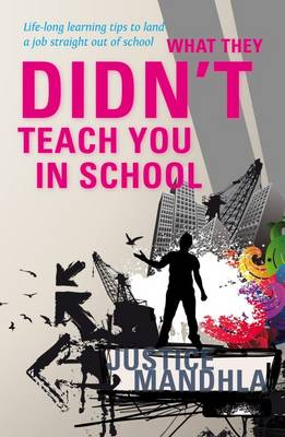 What They Didn't Teach You in School: Life-long Learning Tips to Land a Job Straight Out of School (Paperback)