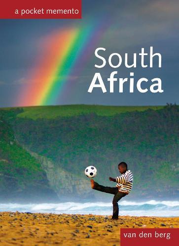 South Africa: A Pocket Memento (Hardback)