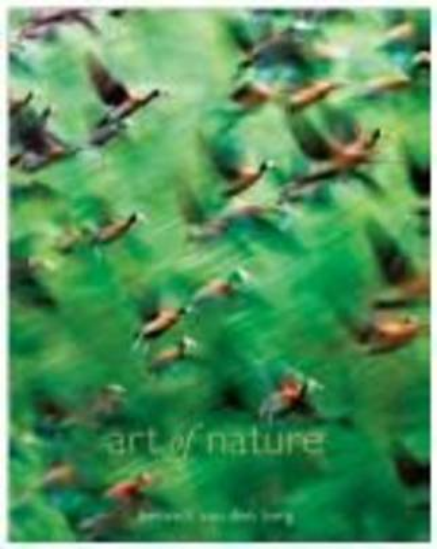 Art Of Nature (Hardback)