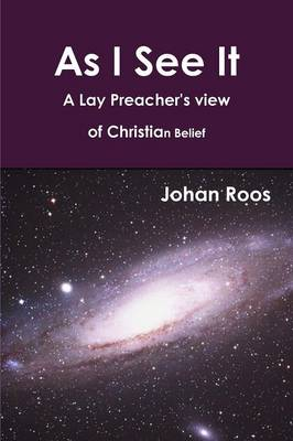 As I See It (Paperback)