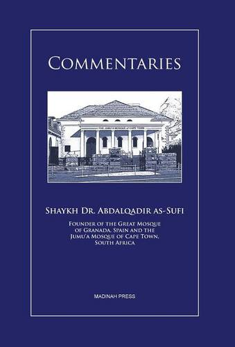 Commentaries (Hardback)