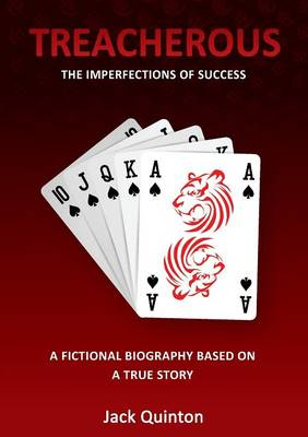Treacherous: The imperfections of success (Paperback)