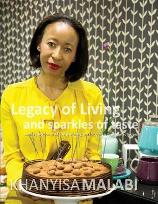 Legacy of Living and Sparkles of Taste (Paperback)