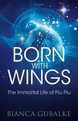 Born with Wings - Dance Between Worlds 1 (Paperback)