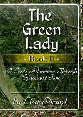 The Green Lady - Book II (Paperback)