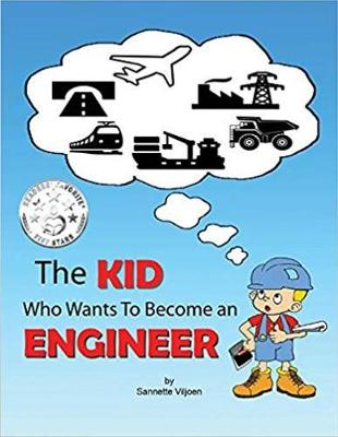 The Kid Who Wants to Become an Engineer (Paperback)