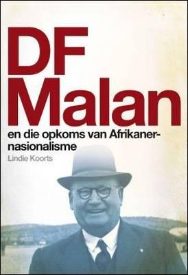Df Malan En Die Opkoms Van Afrikaner-Nasionalisme (Paperback)