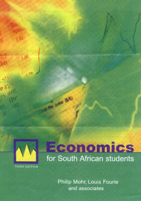 Economics for South African Students (Paperback)