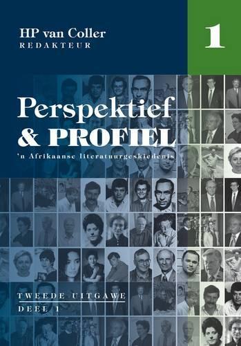 Perspektief en profiel: Deel 1: n Afrikaanse literatuurgeskiedenis (Paperback)