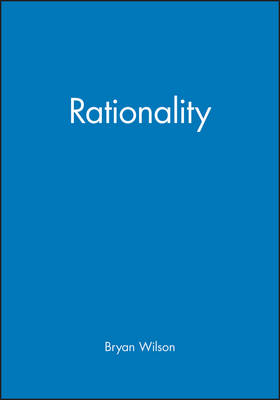 Rationality (Paperback)